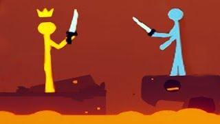 o-ch-o-lava-com-palitos-stick-fight