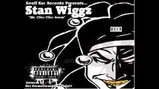 """""""Hustle to Survive"""" - Stan Wiggz"""