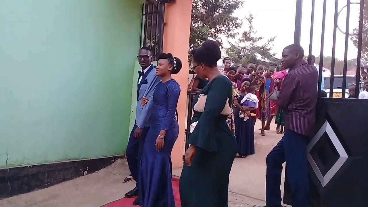 Download TAZAMA NDOA  ZA SDA CHURCH ILIYOFANYIKA MKOLANI