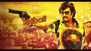 Kabali soundtrack - Kabaleeswaran