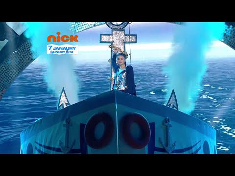 ALIA BHATT I Nickelodeon Kid's Choice Awards I Do watch 7 January 6pm