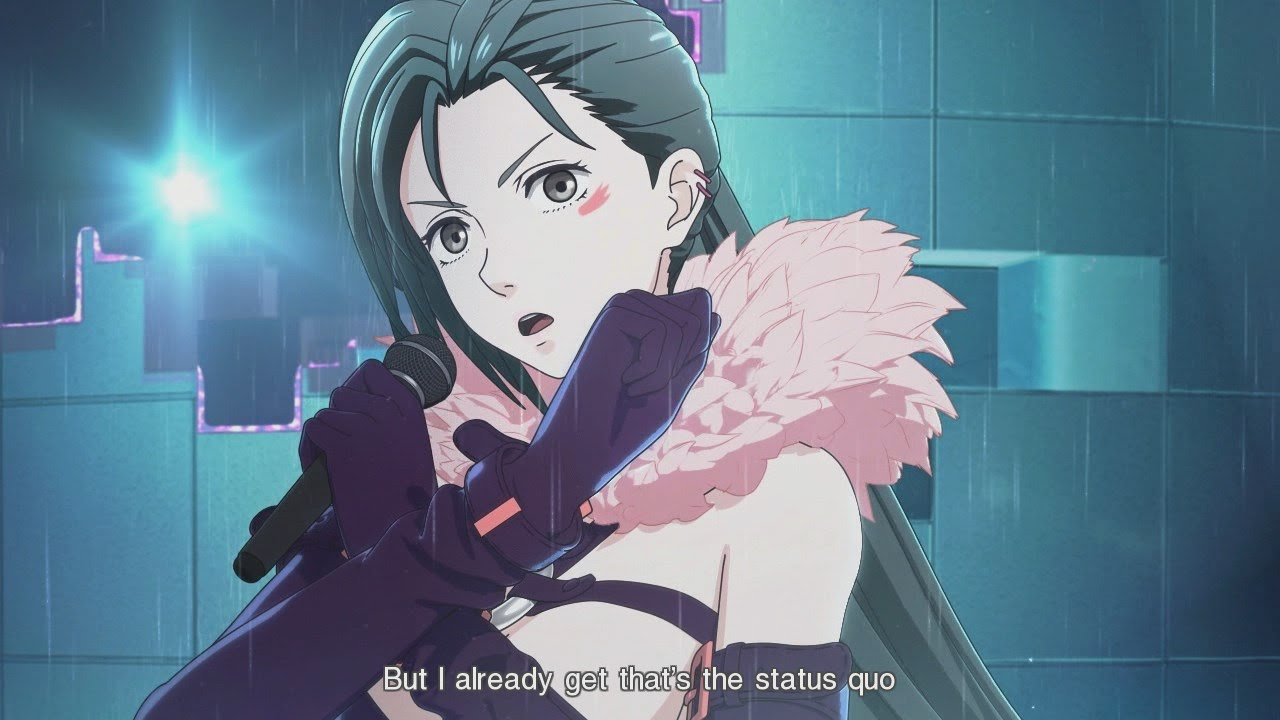 Tokyo Mirage Sessions #FE Review: Persona 4 Lite