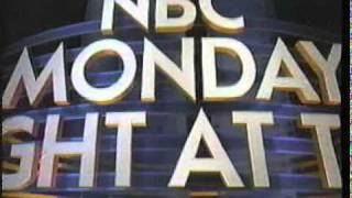 NBC Monday Night at the Movies Intro (10/2/89)