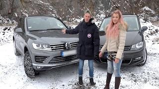 Vlogg | Våra nya bilar