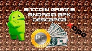 Gana Bitcoin Gratis Android 2016