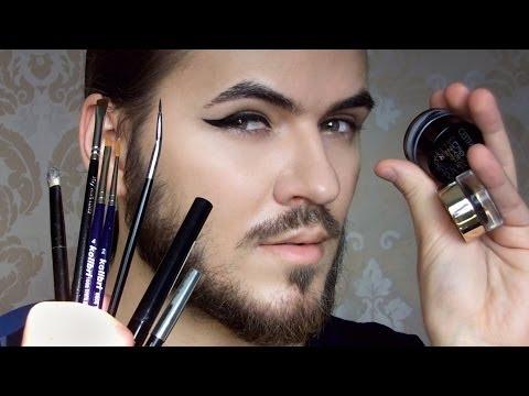 Očné linky + Návod ako ich naniesť / Eyeliners + How To Apply Them