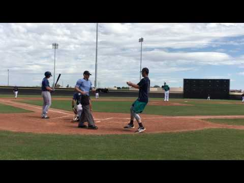 Mariners' James Paxton throws in minor league game