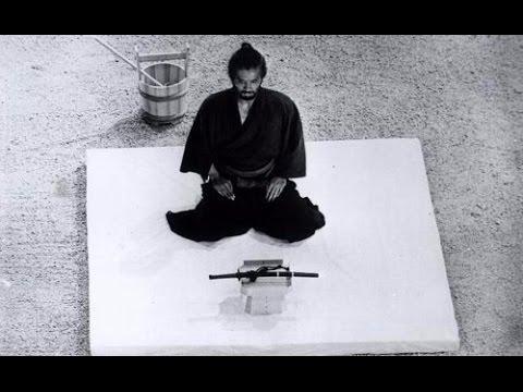 Харакири. Путь самурая.