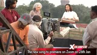 Phir Mile Sur Mera Tumhara recreated by Zoom