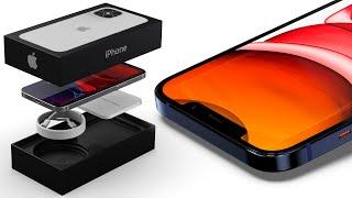 Sad Iphone 12 Leaks! More $, No Accessories, Rip 120hz & Airpods 3 Design!