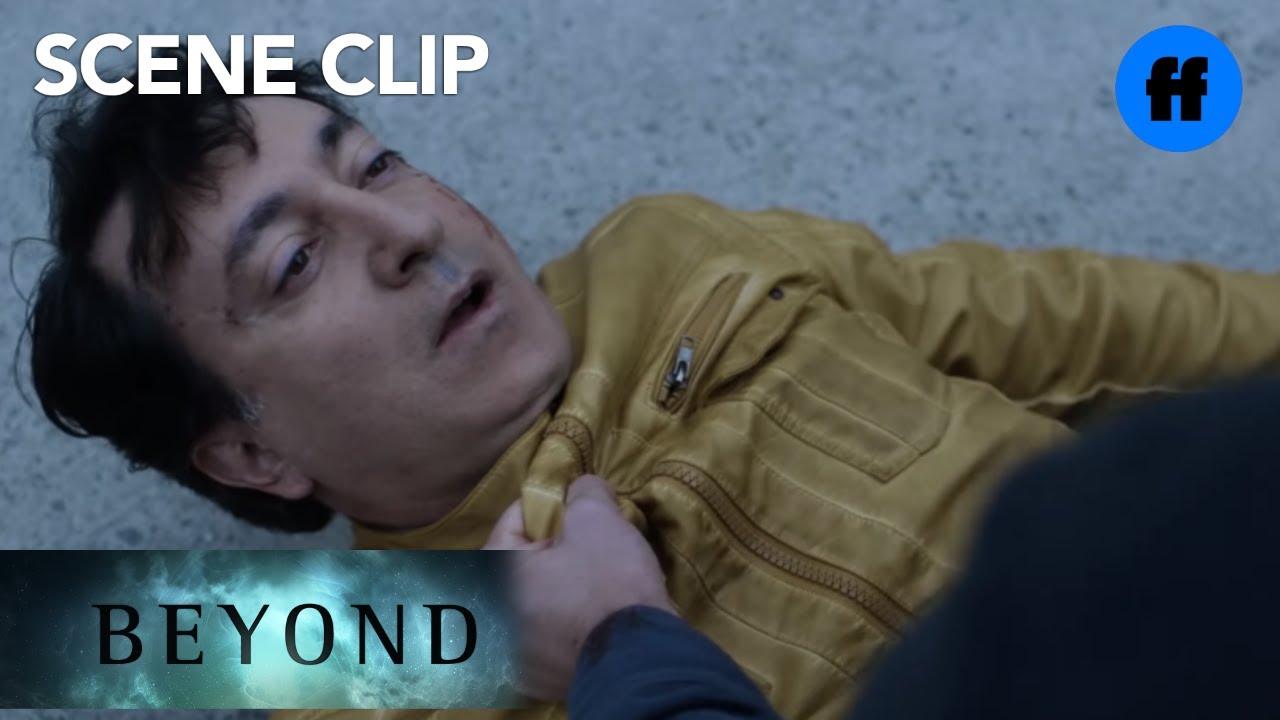 Download Beyond | Season 1, Episode 4: Holden Fights Yellow Jacket | Freeform
