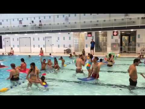 Vrijzwemmen !! '17