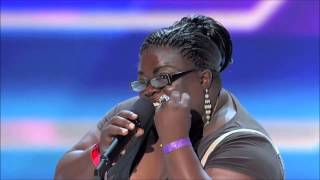 Panda Ross Bring It On Home To Me X Factor Usa 2012 Originally Sung By Sam Cooke