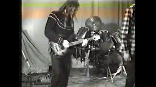 Группа не из Твери (кто знает подскажите)на концерте БЕДА-ЗА-БЕДОЙ 1994 г.