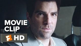 Hitman: Agent 47 Movie CLIP - Garage Escape (2015) - Rupert Friend, Zachary Quinto Movie HD
