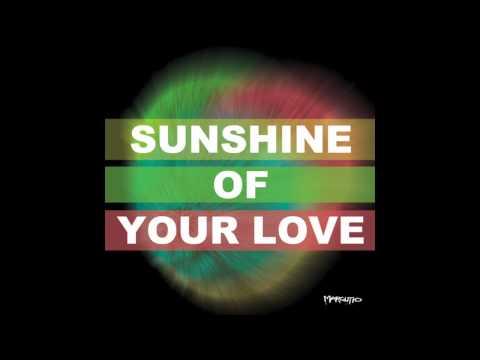 Cee Roo  Sunshine of your Love