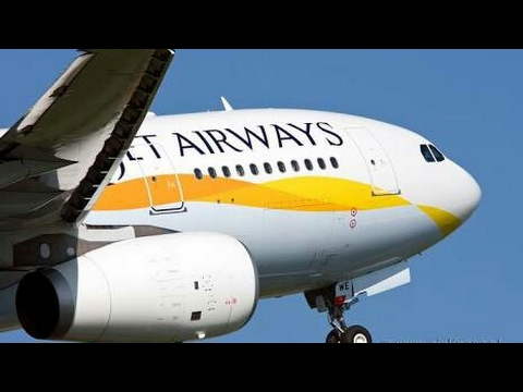MUMBAI TO ABU DHABI JET AIRWAYS 9W586