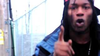 BLOOD MONEY THE DON DADA (LIVE FREESTYLE) SHOT BY@CHIGoGETTER