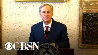 Texas lifts mask mandate and other COVID-19 restrictions despite health officials' warnings