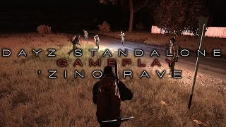 Dayz Standalone Gameplay - Nightime is Funtime