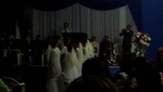 Grupo de teatro igreja Batista Renovada Arrebatamento 3