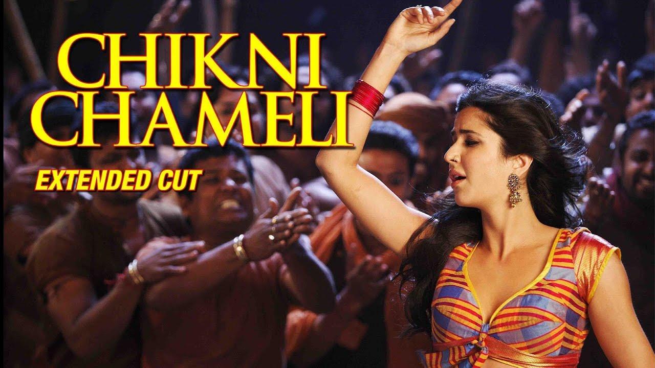 chinkni chameli agneepath katrina - photo #32