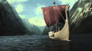 VIKINGS [Season 1 in 1 min 720p]