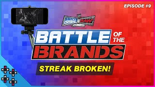 Battle of the Brands #9: IS IT FINALLY CREED'S WEEK?! - SmackDown vs. Raw 2006