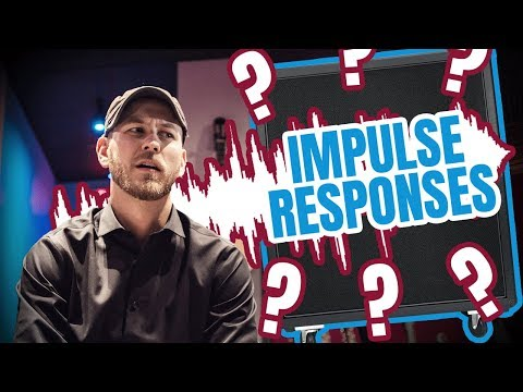 How to create your own impulse responses w/ Andrew Wade - tutorial