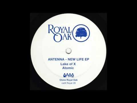 Antenna - Lake of X (Clone Royal Oak 28)