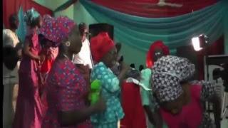 Eruretooba Evang Rebecca Afolabi Live Stream