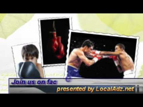 Las Vegas Fight Club   Judo Training
