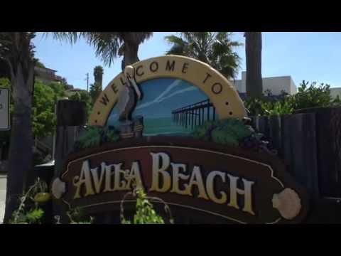 Avila Beach 2016 promo