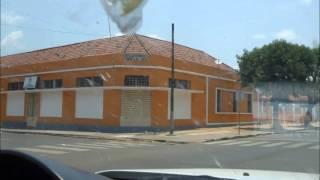 Luso Luena. Angola Outubro 2014