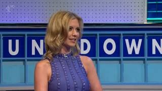 8 Out of 10 Cats Does Countdown S09E01 (5 August 2016)