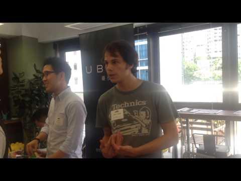 Hk Tech & Startup Job Fair