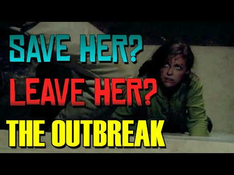 The Outbreak (Interactive Movie) - Halloween Special 2015