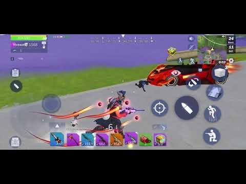 +20 Kills Solo Vs Duo Creative Destruction (Android/Ios)