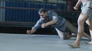 Sultan last fight scene #sultan