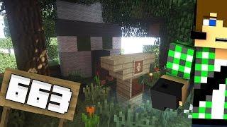 Minecraft ITA - #663 - L