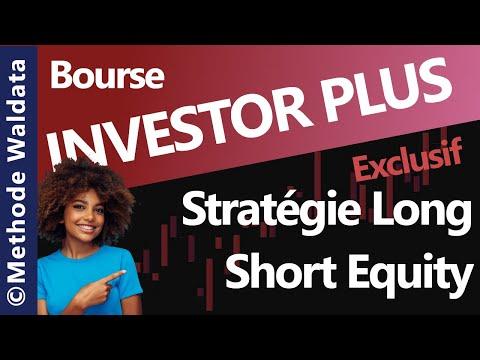 Stratégie Long Short Equity avec WalMaster Xe - webinaire différé du 18 04 2013