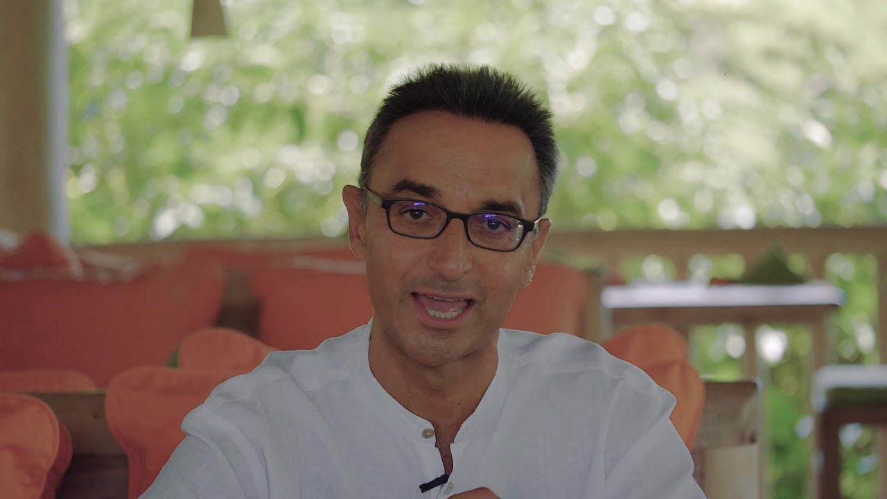 13172 Video  Founder Sonu Shivdasani on What Makes Soneva Different