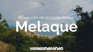 MELAQUE, el corazón de la costa alegre de Jalisco - Vagabundeando