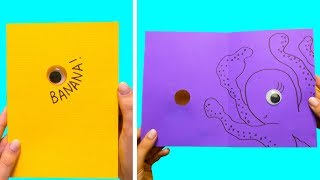 26 COOLEST WAY TO MAKE INVITATIONS AND OTHER CARDS