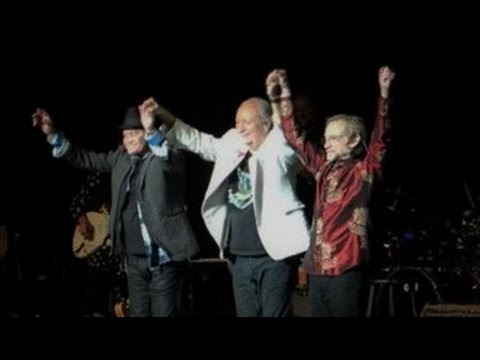 THE MONKEES! 9-16-16