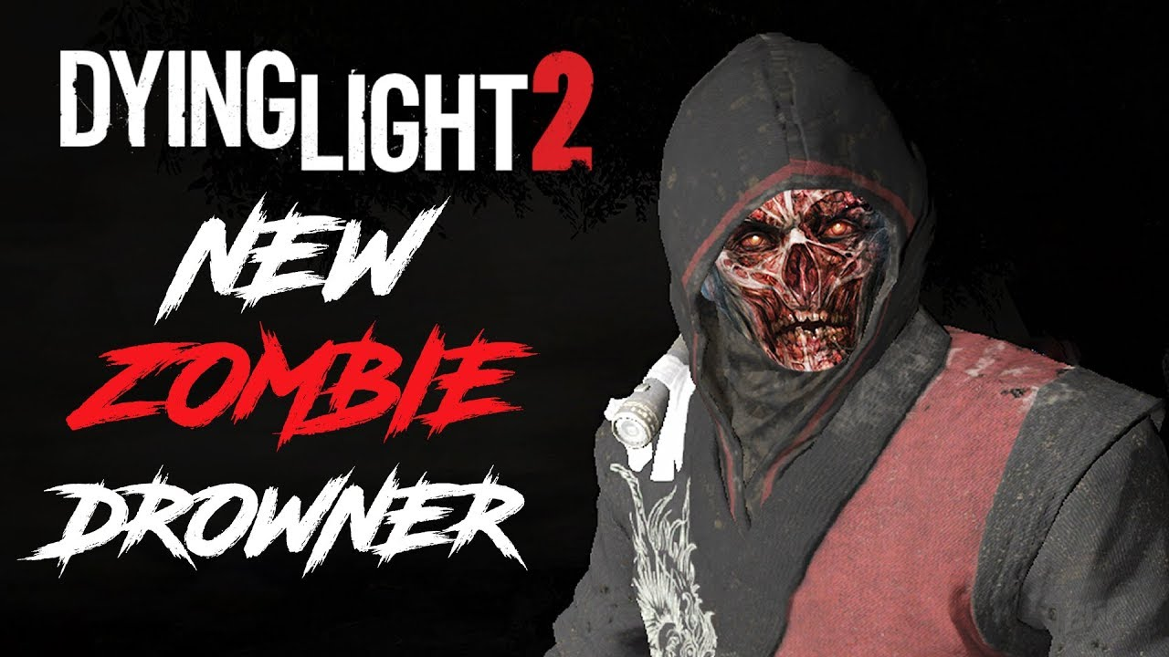 Dying Light 2 - New Zombie Type Drowner | New Armor System | E3 2019 thumbnail