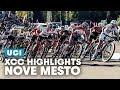 XCC Short Track Highlights Nove Mesto | UCI XCO MTB World Cup 2019