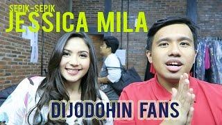 Jessica Mila - Dijodohin Dengan Kevin Julio 😵
