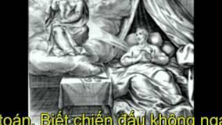 """Nhạc Phẩm """"Quảng Đại Hiến Dâng"""" - Lm. Ân Đức"""