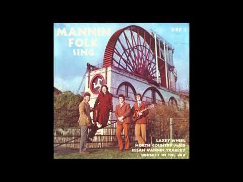 The Laxey Wheel by the MANNIN FOLK, a Stuart Slack song